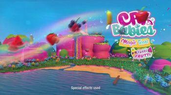 Cry Babies Magic Tears Tutti Frutti TV Spot, 'Colorful Jelly Tears' - Thumbnail 1