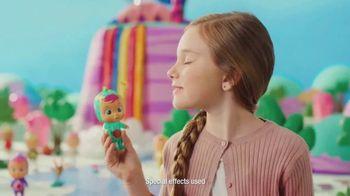Cry Babies Magic Tears Tutti Frutti TV Spot, 'Colorful Jelly Tears' - Thumbnail 5