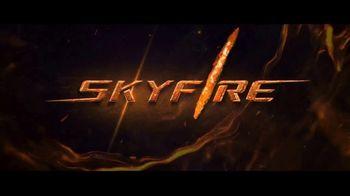 Skyfire Home Entertainment TV Spot - Thumbnail 10