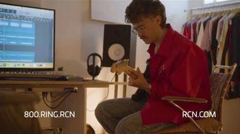 RCN Telecom Gig Internet TV Spot, 'Necessity: $44.99' - Thumbnail 4
