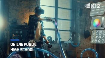 K12 TV Spot, 'How You Learn Stock'