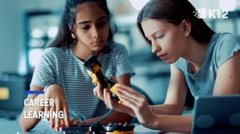 K12 TV Spot, 'How You Learn Stock' - 145 commercial airings
