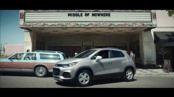 Chevrolet TV Spot, 'Just Better: SUVs' [T2]
