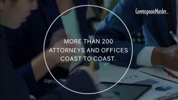 Greenspoon Marder LLP TV Spot, 'Full Service Business Law Firm' - Thumbnail 2