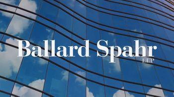 Ballard Spahr LLP TV Spot, 'Strategy' - Thumbnail 9