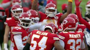 NFL Shop TV Spot, 'Kansas City Chiefs AFC Champions: Free Shipping'