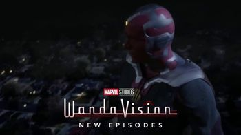 Disney+ TV Spot, 'Coming This February' - Thumbnail 5