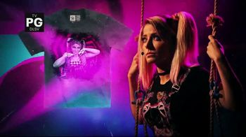 WWE Shop TV Spot, 'Endless Possibilities: 50% off Tees and 25% off Titles' Song by Command Sisters - 9 commercial airings