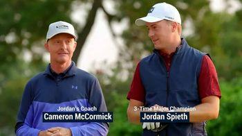 Club Champion TV Spot, 'Advanced Fitting Proccess' Featuring Jordan Spieth