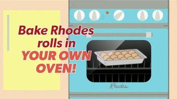 Rhodes Bake-N-Serv TV Spot, 'No Secret' - Thumbnail 10