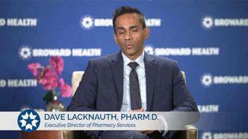 Broward Health TV Spot, 'Staying Healthy: Genomic Program' - Thumbnail 5