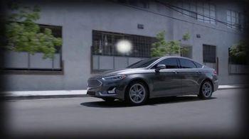 2020 Ford Fusion TV Spot, 'Has It All' [T2] - Thumbnail 1