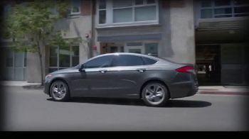 2020 Ford Fusion TV Spot, 'Has It All' [T2] - Thumbnail 2