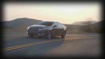 2020 Ford Fusion TV Spot, 'Has It All' [T2] - Thumbnail 3