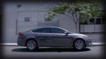 2020 Ford Fusion TV Spot, 'Has It All' [T2] - Thumbnail 4