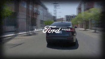 2020 Ford Fusion TV Spot, 'Has It All' [T2] - Thumbnail 8