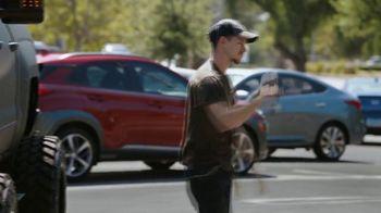 2021 Hyundai Sonata TV Spot, 'Remote Smart Parking Assist' [T2]