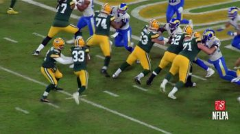 TurboTax Live TV Spot, 'Expert Play of the Week: Aaron Rodgers' - 2 commercial airings
