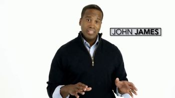 John James for Senate TV Spot, 'Nothing to Say' - Thumbnail 1