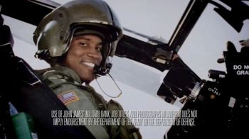 John James for Senate TV Spot, 'Nothing to Say' - Thumbnail 2