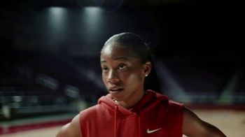 Nike TV Spot, 'You Can't Stop Our Voice' - Thumbnail 10