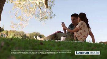 Spectrum Mobile TV Spot, 'Fox 11: SportsWrap' - Thumbnail 9
