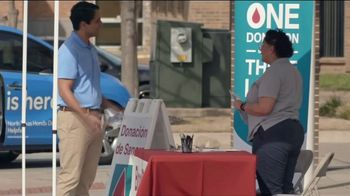 Honda TV Spot, 'Random Acts of Helpfulness: Blood Drive' [T2] - Thumbnail 8