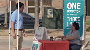 Honda TV Spot, 'Random Acts of Helpfulness: Blood Drive' [T2] - Thumbnail 2