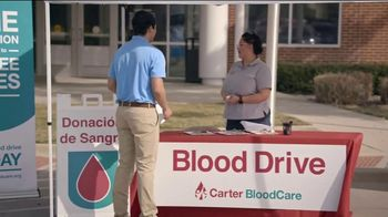 Honda TV Spot, 'Random Acts of Helpfulness: Blood Drive' [T2] - Thumbnail 4