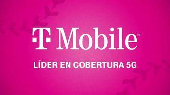T-Mobile TV Spot, 'I Love T-Mobile Sweepstakes: Serie Mundial' [Spanish] - Thumbnail 1