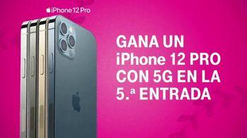 T-Mobile TV Spot, 'I Love T-Mobile Sweepstakes: Serie Mundial' [Spanish] - Thumbnail 2