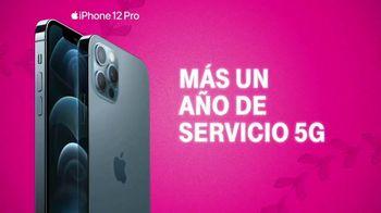 T-Mobile TV Spot, 'I Love T-Mobile Sweepstakes: Serie Mundial' [Spanish] - Thumbnail 3