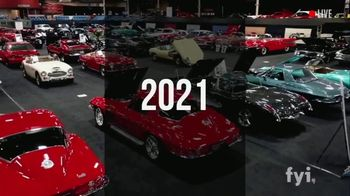 Barrett-Jackson 2021 Scottsdale Auction TV Spot, 'Our Bidders Want Your Car' - Thumbnail 4