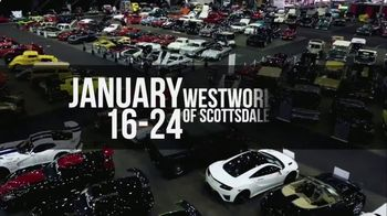 Barrett-Jackson 2021 Scottsdale Auction TV Spot, 'Our Bidders Want Your Car' - Thumbnail 6