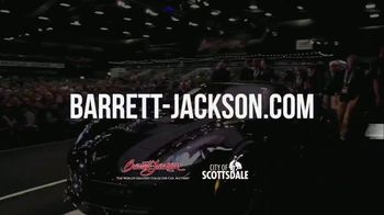 Barrett-Jackson 2021 Scottsdale Auction TV Spot, 'Our Bidders Want Your Car' - Thumbnail 9