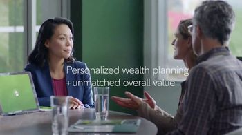Fidelity Investments Wealth Management TV Spot, 'Straightforward Advice: Brokerage Accounts' Song by Roxy Music