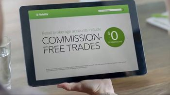 Fidelity Investments Wealth Management TV Spot, 'Straightforward Advice: Brokerage Accounts' Song by Roxy Music - Thumbnail 6