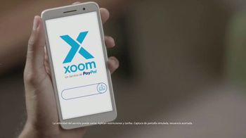 Xoom TV Spot, 'A nuestra gente' [Spanish] - Thumbnail 7