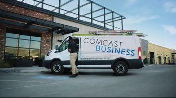 Comcast Business TV Spot, 'Shift, Pivot, Adapt: Internet: $69.99' - Thumbnail 3