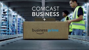 Comcast Business TV Spot, 'Shift, Pivot, Adapt: Internet: $69.99' - Thumbnail 6