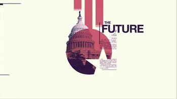 I Am a Voter TV Spot, 'The Future' Song by Lin-Manuel Miranda - Thumbnail 2