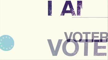 I Am a Voter TV Spot, 'The Future' Song by Lin-Manuel Miranda - Thumbnail 5