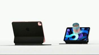 Apple iPad Air TV Spot, 'Boiiing' Song by Binki - Thumbnail 5