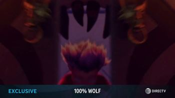 DIRECTV Cinema TV Spot, '100% Wolf' - Thumbnail 2