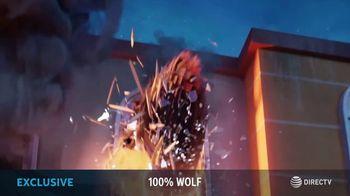 DIRECTV Cinema TV Spot, '100% Wolf' - Thumbnail 3