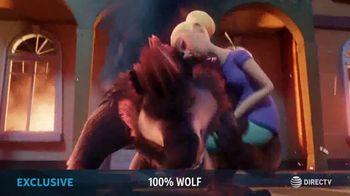 DIRECTV Cinema TV Spot, '100% Wolf' - Thumbnail 4
