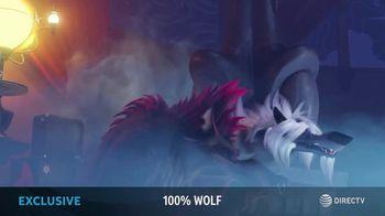 DIRECTV Cinema TV Spot, '100% Wolf' - Thumbnail 5
