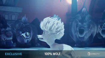 DIRECTV Cinema TV Spot, '100% Wolf' - Thumbnail 6