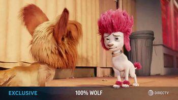DIRECTV Cinema TV Spot, '100% Wolf' - Thumbnail 7