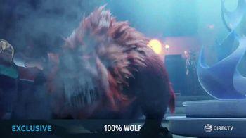 DIRECTV Cinema TV Spot, '100% Wolf' - Thumbnail 8